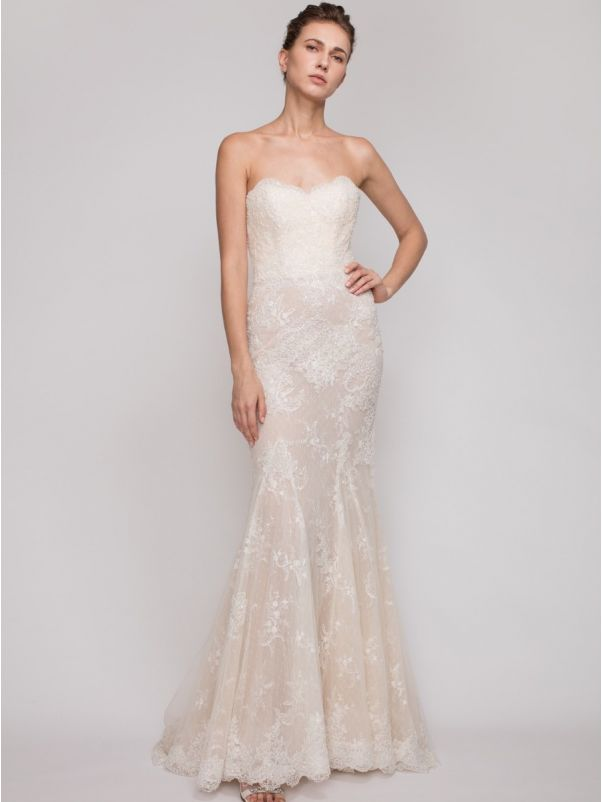 Omega Gown