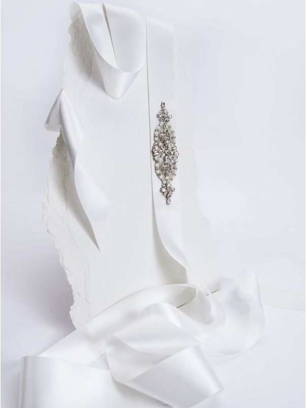 Embellished Bridal Belt