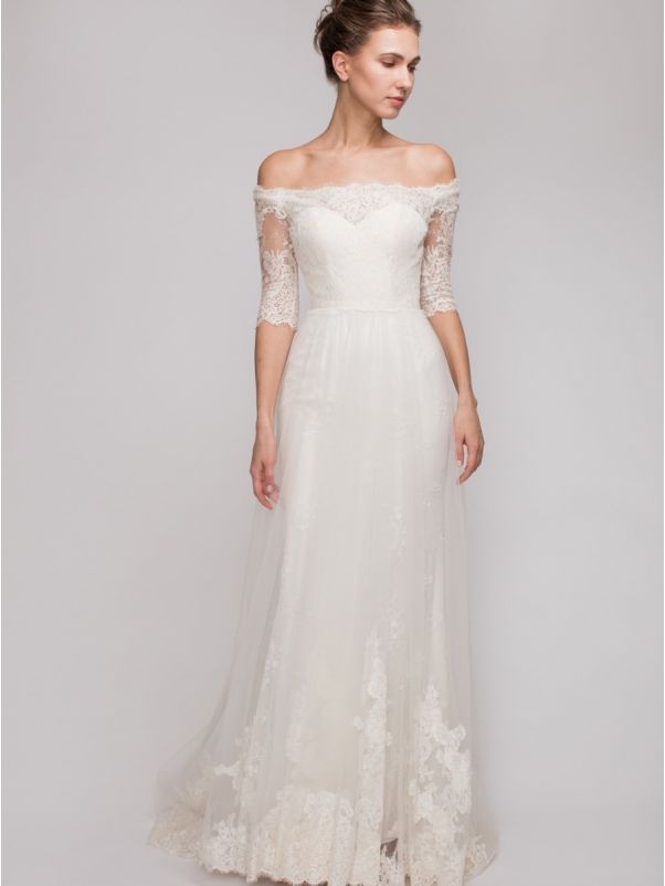 Zeta Gown