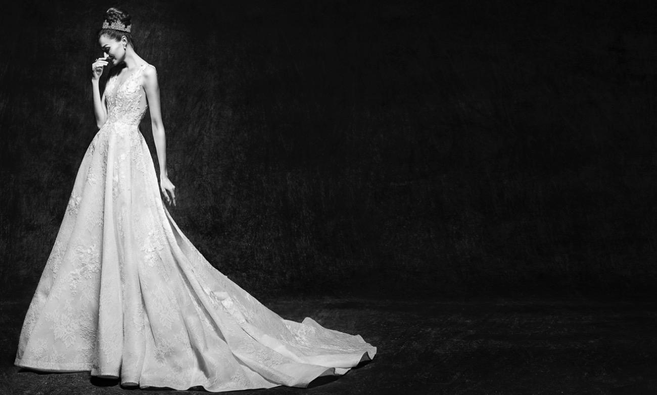2019 Bridal Campaign